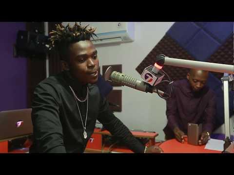 Aslay Interview Kwenye The Playlist ya TimesFM - Full Show