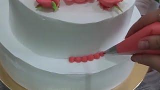 Такие торты 🔥 так ЧАСТО ЗАКАЗЫВАЮТ😳, что я НЕ УСПЕВАЮ их ДЕЛАТЬ🤗