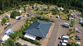 BurgStadt Campingpark
