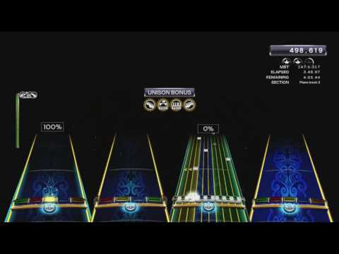 Universal Mind (Liquid Tension Experiment) Rock Band 3 Custom Song