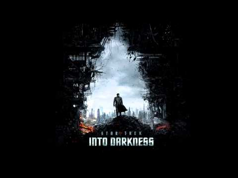 Star Trek Into Darkness (Complete Score) - Michael Giacchino