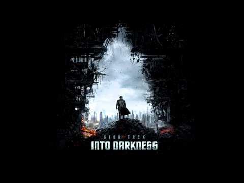 Star Trek Into Darkness (Complete Score) - Michael Giacchino