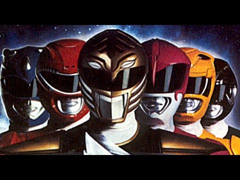Power Ranger SMS Tone + Download Link