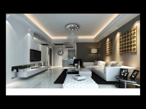 Interior design for indian living room for Minimalist lifestyle india