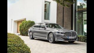 BMW serija 7 2019. - prvi dojmovi