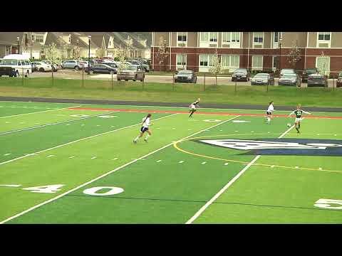 University Liggett School Girls Soccer 2017 vs. Cranbrook