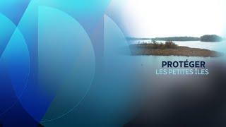 Laval achète deux îles pour les protéger