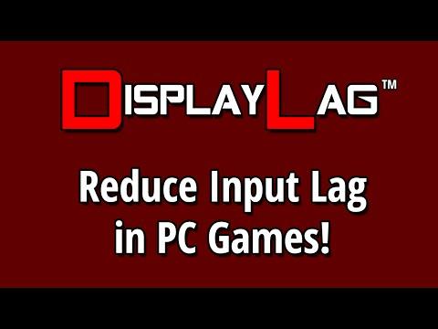 PC Input Lag Test: AMD Radeon In-Game V-Sync + Flip Queue (1)