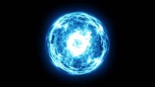 bola de energia / power ball HD