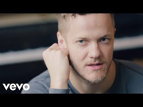 Imagine Dragons - Smoke + Mirrors (Official Album Trailer)