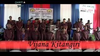 Mfanyieni Bwana shangwe, live perfomance. Sikukuu ya Vijana FPCT Kitangiri Zawadi ya Christmas 🎄.