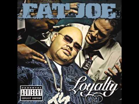 Fat Joe - Bust at You (prod. Alchemist)