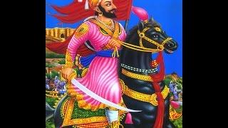 Shivaji Nu Halardu-SuperHit Gujarati Bhajan-Hemant Chauhan