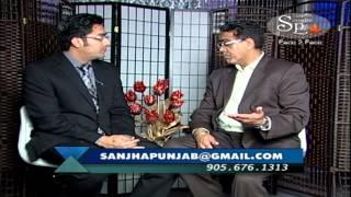 Sanjha Punjab_17 nov 2012