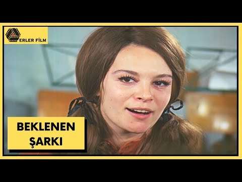 Beklenen Şarkı | Hülya Koçyiğit, Kartal Tibet | Türk Filmi | Full HD