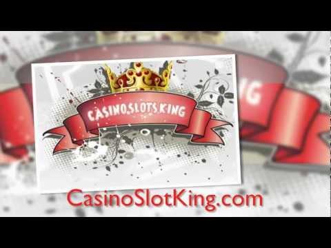 Latest Casino Bonuses from CasinoSlotsKing.Com