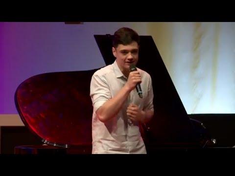 Plum Jam  - Cool Jazz  | Plum Jam | TEDxTauranga
