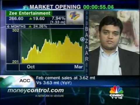 Buy Zee Entertainment, says Mahadevan