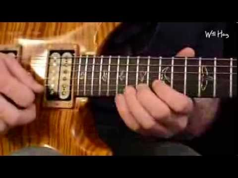 Alter Bridge Open your eyes solo standard tuning HD