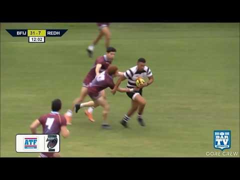 Brisbane Fiji Rugby - Noosa 7's 2017