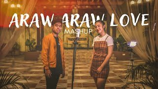 Download Mp3 Araw Araw Love Mashup | Cover By Pipah Pancho X Neil Enriquez