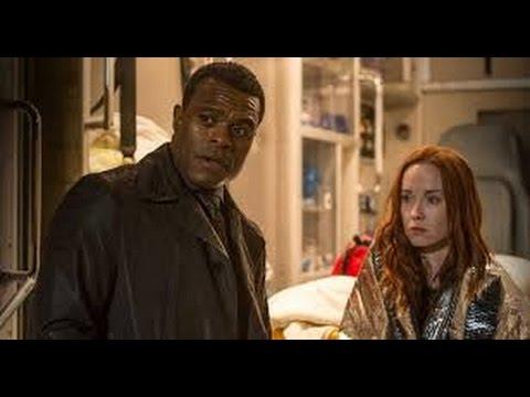 Download Shoot the Messenger Season 1 (2016) with Lucas Bryant, Lyriq Bent, Elyse Levesque Movie