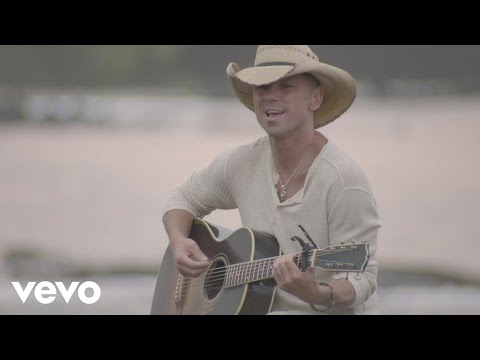 Kenny Chesney - Wild Child (feat Potter)