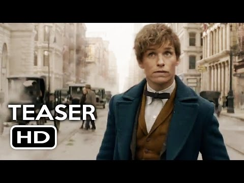 Full HD Movie 2016 Fantastic Beasts And Where To Find Them Online