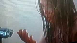 Carrie 1976 shower scene 2