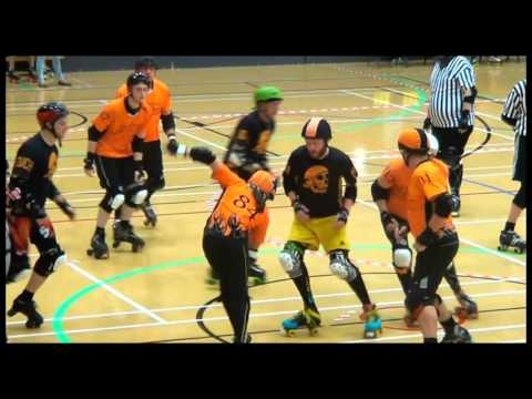 Infernos v Tyne n Fear 031015