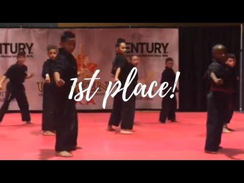 U.S. Open ISKA World Martial Arts Championships