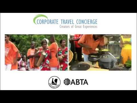Le Meridien - Fisherman's Cove | Corporate Travel Concierge
