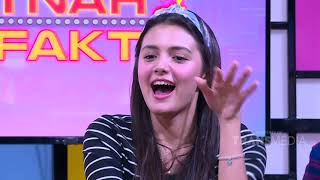 RUMPI - Wah, Angga Yunanda Deg-Degan Main Film Bareng Amanda Rawles? (9/4/19) Part 2