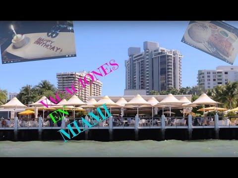 TOUR MIAMI FLORIDA SOUTH BEACH & LOS EDIFICIOS DE DONALD TRUMP.