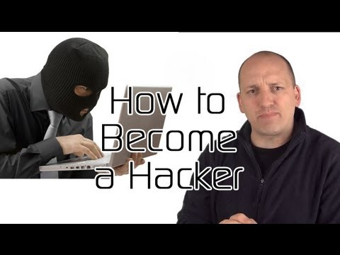 How to Become a Hacker -- Careers in Android