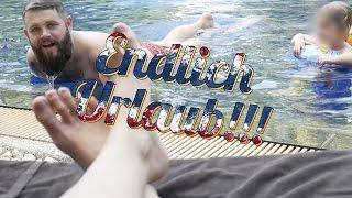 Endlich Urlaub! Thailand mit Kleinkind / Horrorflug