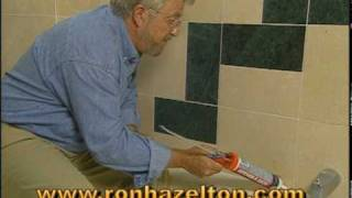 How to Replace Caulk on a Bathtub or Shower