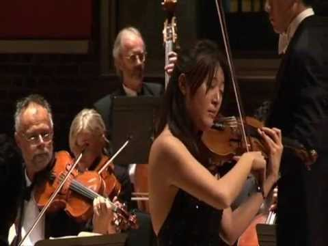 Mendelssohn: Violin Concerto in E minor, Op. 64 - Movement 1