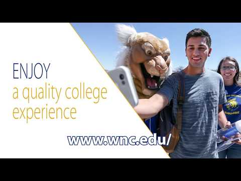 Discover your individual potential at Western Nevada College