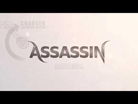 Assassin Decocking 2018