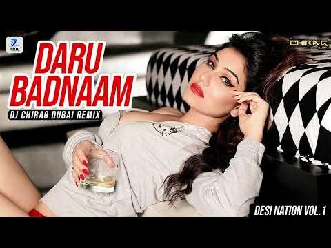 daru-badnaam-(remix)-|-dj-chirag-dubai-|-kamal-kahlon-|-param-singh