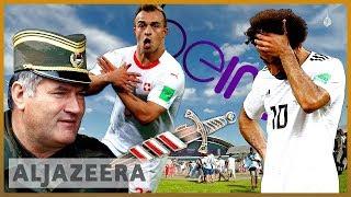 Politics and the World Cup | Al Jazeera English