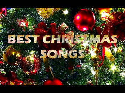 Best Christmas Songs by DJ pluTONYum