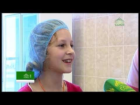 В Санкт-Петербурге в детской больнице решили поставить памятник сестре милосердия