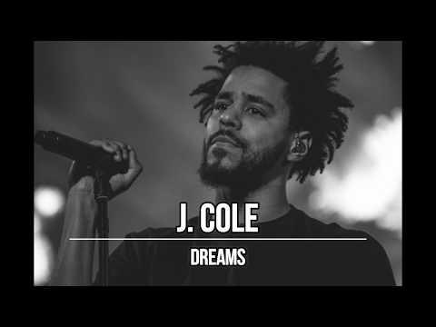 J. Cole - Dreams lyrics (Sub. Español)