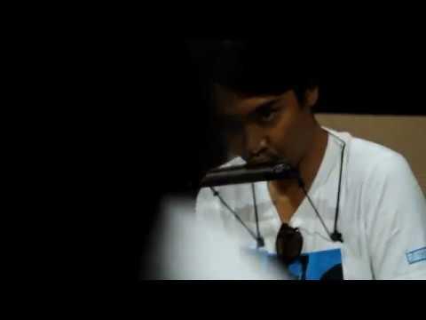 Bali tolak reklamasi - official with lyric