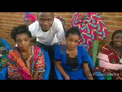 ANITA FURAHA Mtoto Wa Happy Mlinga( Kwa Msahada Wa Bwana)