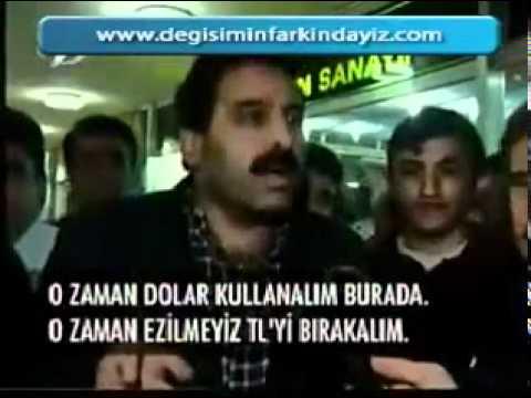 DSP MHP ANAP KOALISYONU
