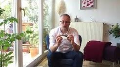 Herbert liest! Die 7-Bücher-Challenge