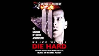 Die Hard (OST) - The Battle, Freeing the Hostages